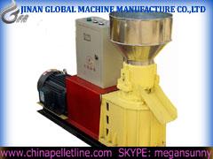 Feed Pellet machineSKJ120G
