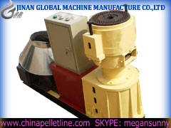 Feed pellet machineSKJ300G