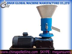 Wood pellet machine SKJ200R