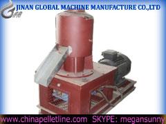 Wood pellet machine SKJ450R