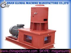 Wood pellet machine SKJ550R