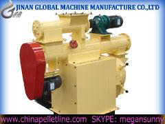 Pellet machine HKJ250