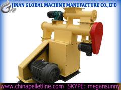 Pellet machine HKJ300