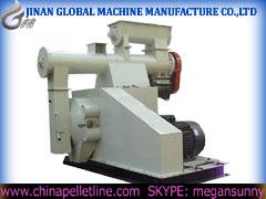 Pellet machine HKJ350