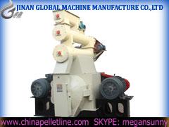 Pellet machine HKJ450