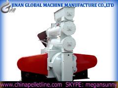 Pellet machine HKJ610