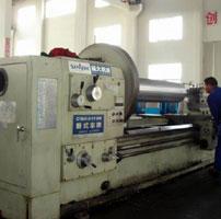 Big Processing Machine