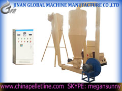 Hammer Mill Complete Set