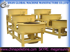 Ball Pellet Making Machine