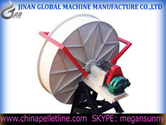 BallFertilizer Making Machine