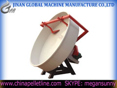 Ball Fertilizer Making Machine